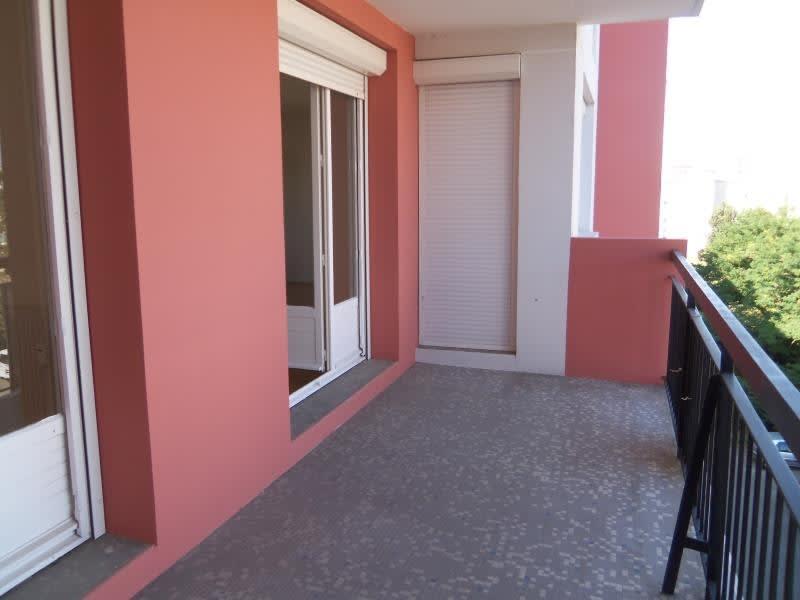 Vente appartement Decines charpieu 280000€ - Photo 1