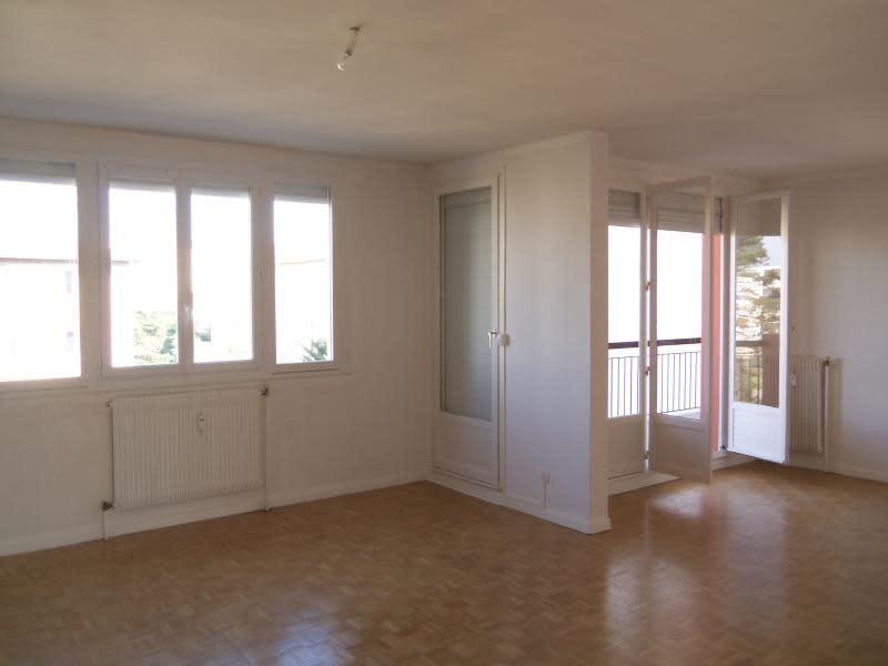 Vente appartement Decines charpieu 280000€ - Photo 3