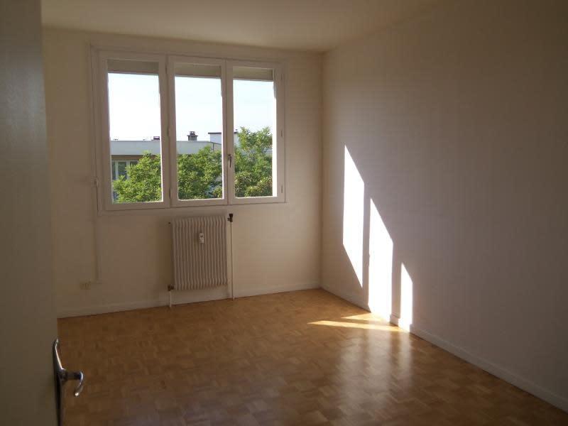 Vente appartement Decines charpieu 280000€ - Photo 4