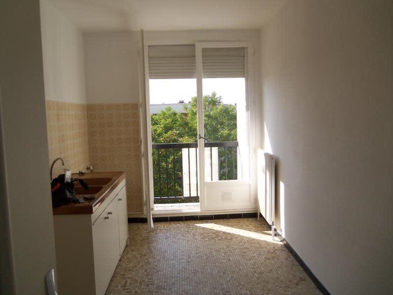 Vente appartement Decines charpieu 280000€ - Photo 5
