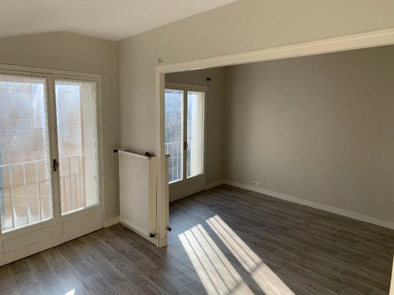 Rental apartment Niort 360€ CC - Picture 2