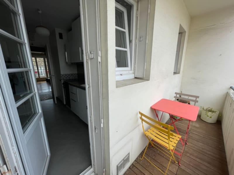 Vente appartement Versailles 699000€ - Photo 1