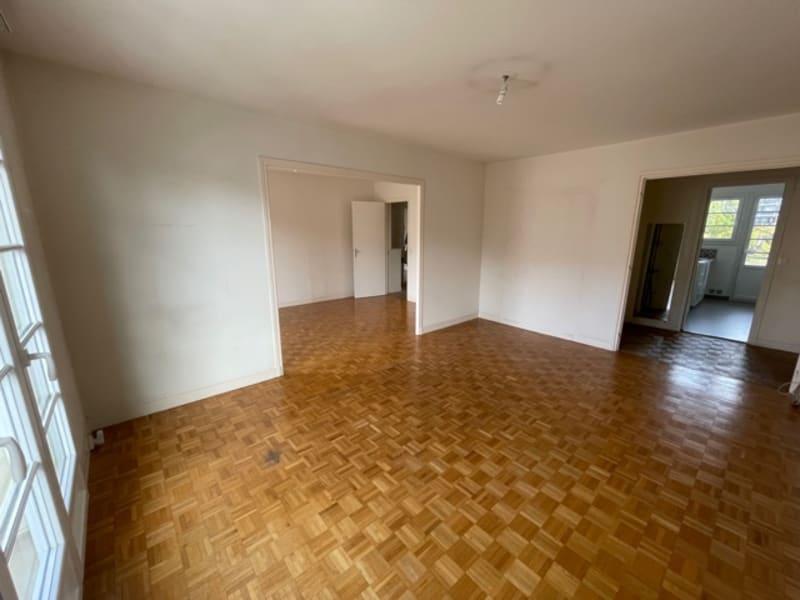 Vente appartement Versailles 699000€ - Photo 2