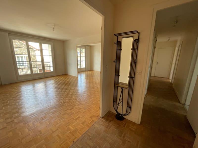 Vente appartement Versailles 699000€ - Photo 12