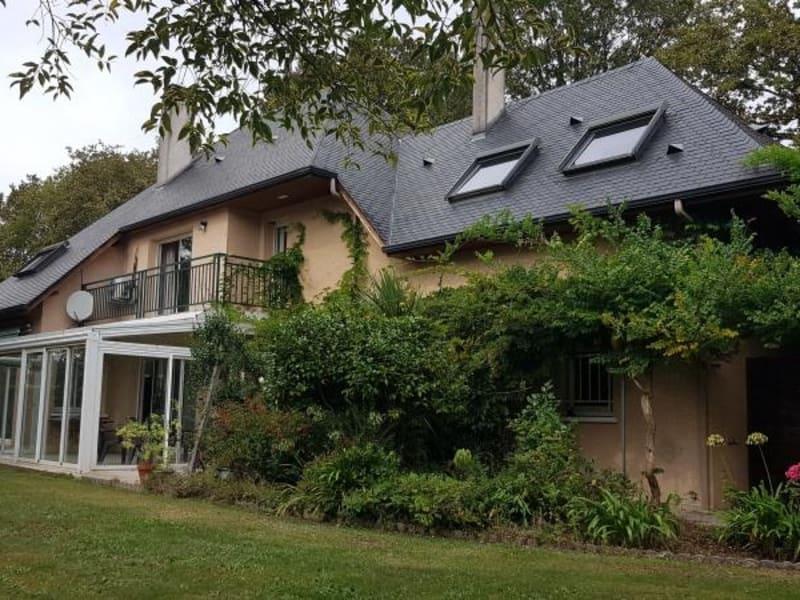 Vente maison / villa Idron 525000€ - Photo 1