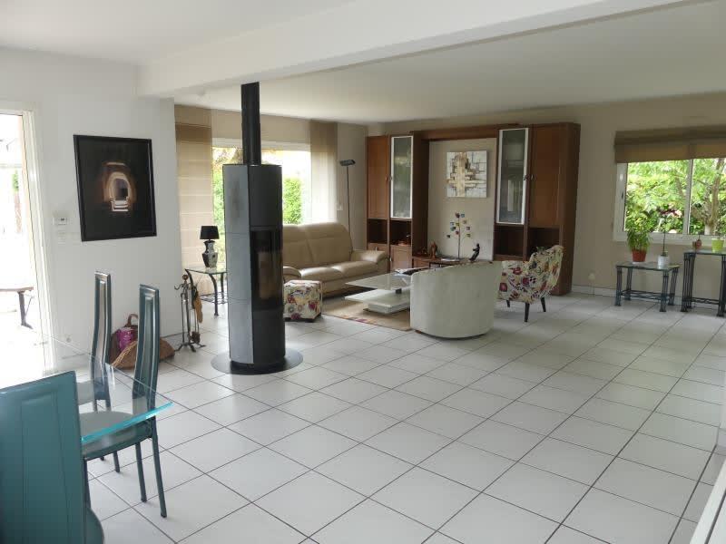 Vente maison / villa Idron 525000€ - Photo 4