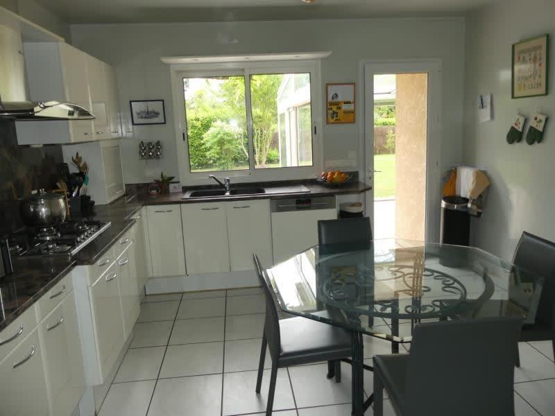Vente maison / villa Idron 525000€ - Photo 6