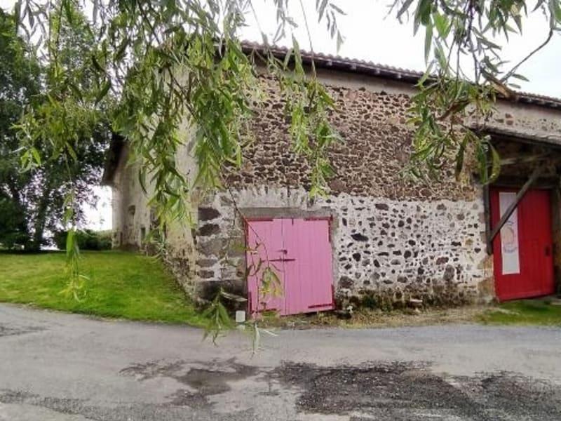 Sale house / villa Rochechouart 540000€ - Picture 3