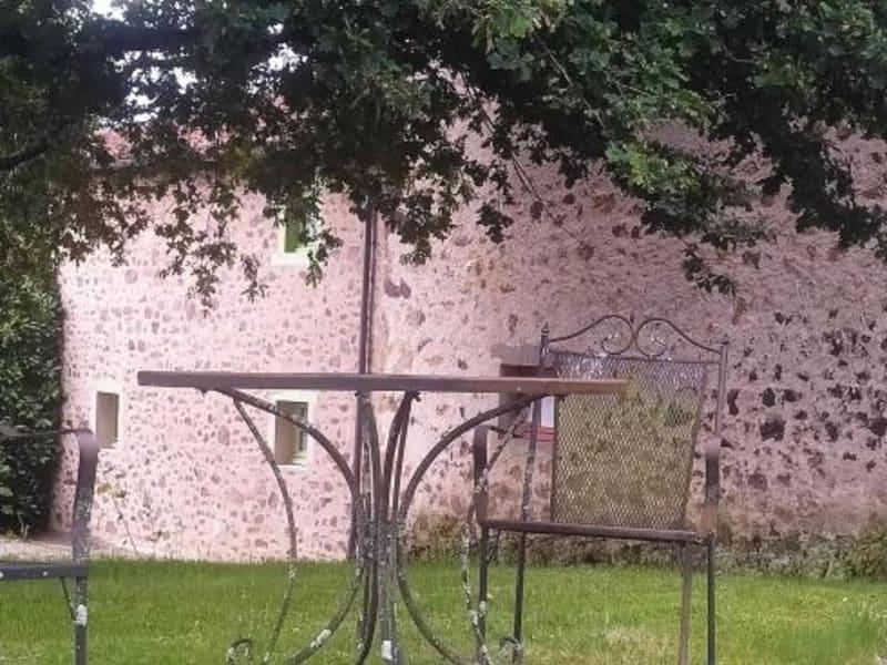 Sale house / villa Rochechouart 540000€ - Picture 4