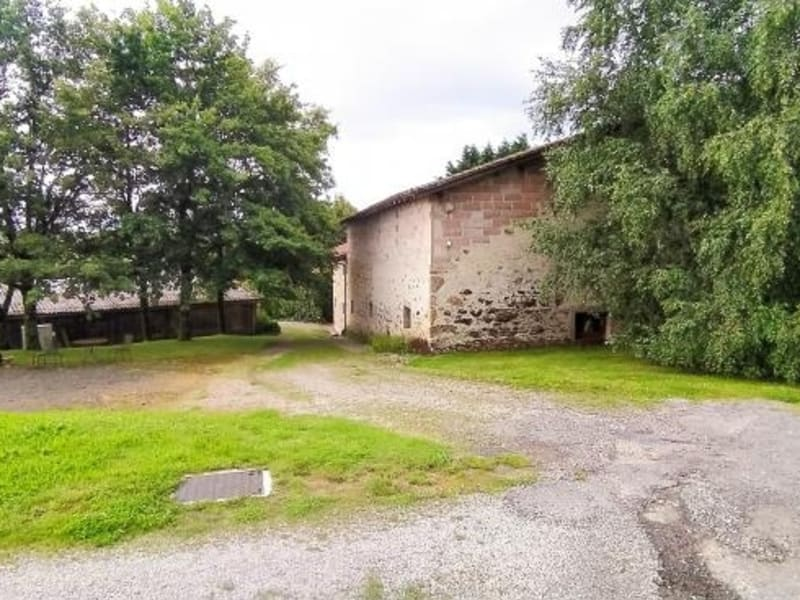 Sale house / villa Rochechouart 540000€ - Picture 5