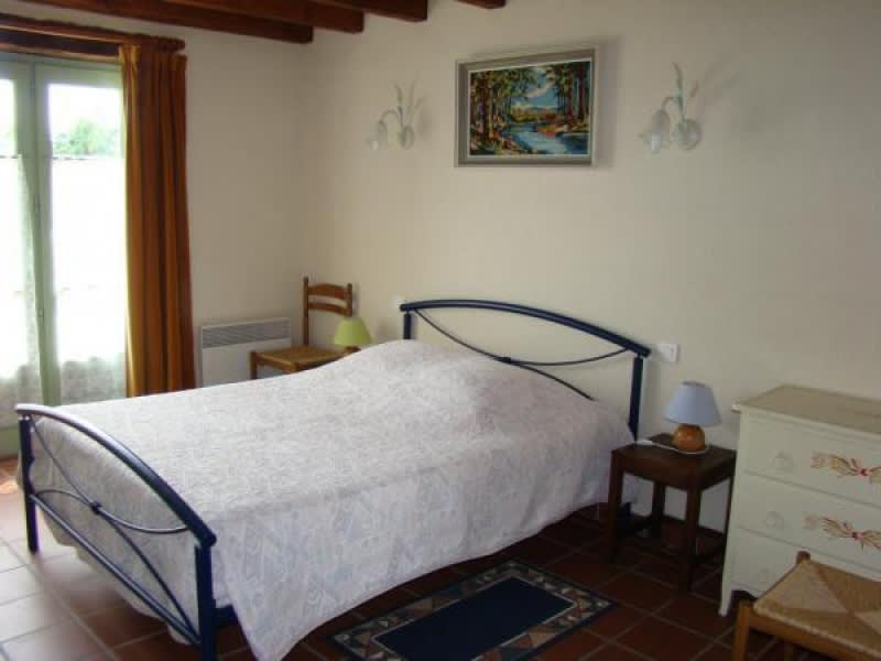 Sale house / villa Rochechouart 540000€ - Picture 8