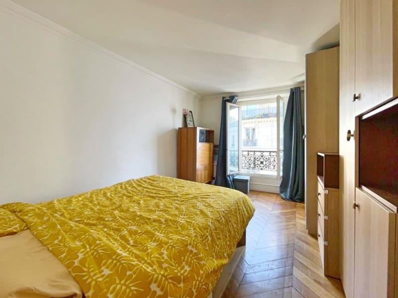 Vente appartement Paris 11ème 565000€ - Photo 4