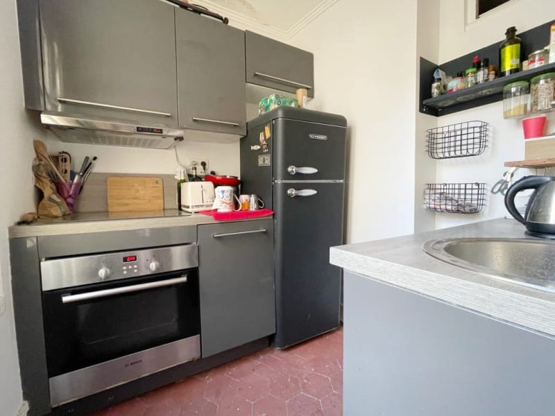 Vente appartement Paris 11ème 565000€ - Photo 6