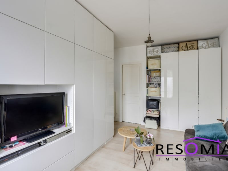 Sale apartment Clamart 214000€ - Picture 3