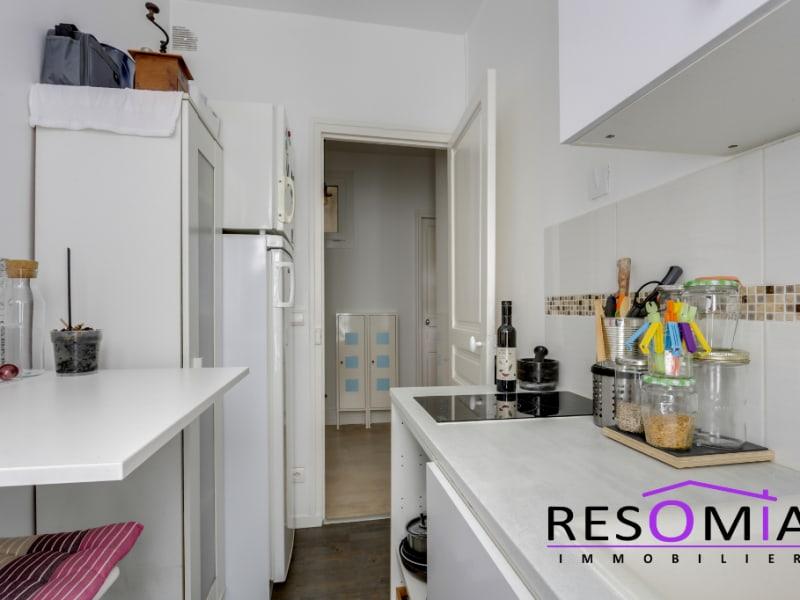 Sale apartment Clamart 214000€ - Picture 4