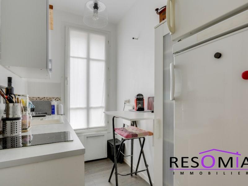 Sale apartment Clamart 214000€ - Picture 5