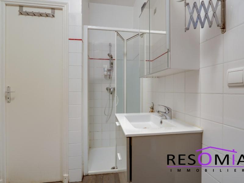 Sale apartment Clamart 214000€ - Picture 6