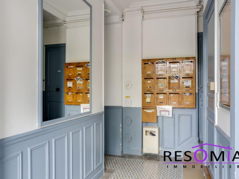Sale apartment Clamart 214000€ - Picture 7