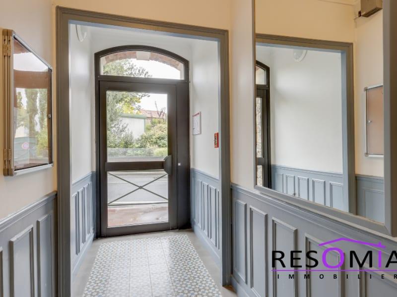 Sale apartment Clamart 214000€ - Picture 8