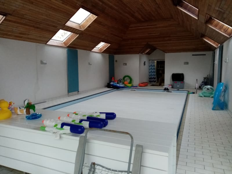 Sale house / villa Briec 351500€ - Picture 8