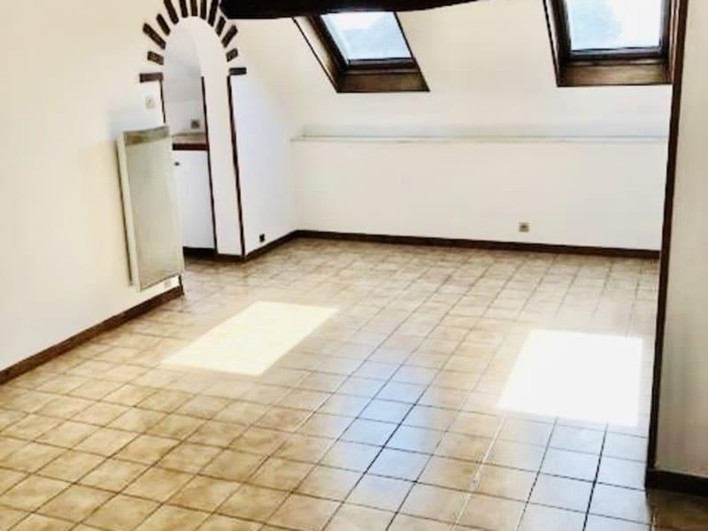 Vendita appartamento Neuilly en thelle 60000€ - Fotografia 1
