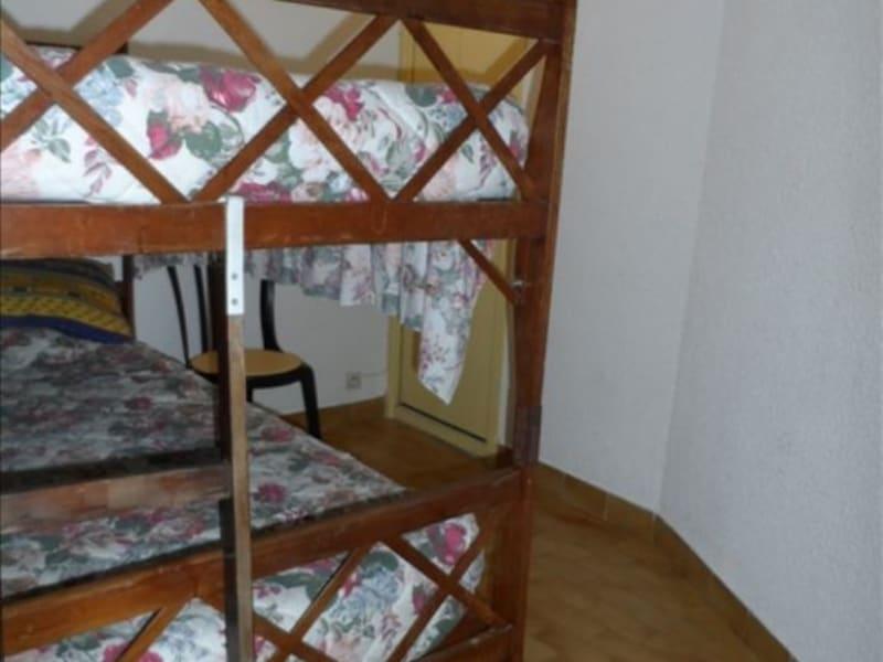 Sale apartment Le barcares 69000€ - Picture 5