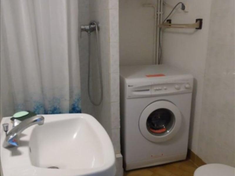 Sale apartment Le barcares 69000€ - Picture 6