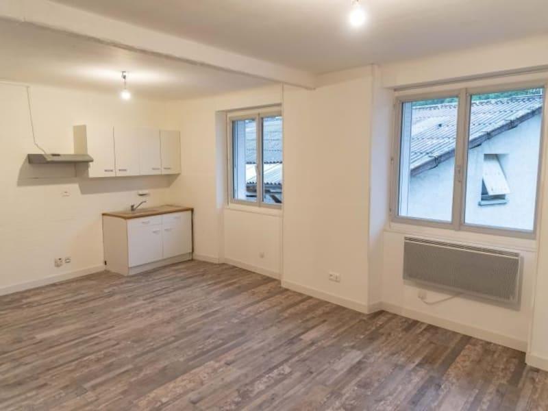 Location appartement Cerdon 495€ CC - Photo 1