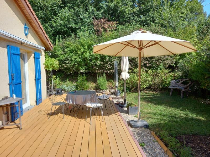 Vente maison / villa Martignat 273000€ - Photo 2