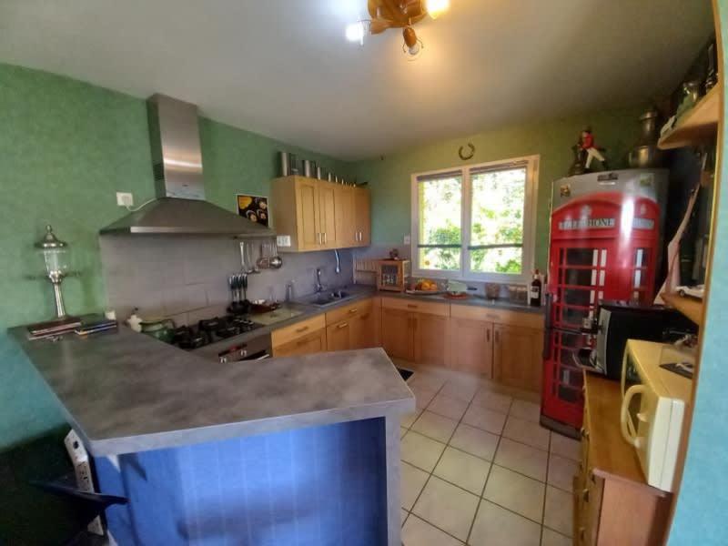 Vente maison / villa Martignat 273000€ - Photo 3