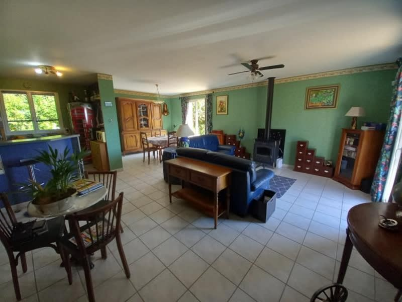 Vente maison / villa Martignat 273000€ - Photo 4
