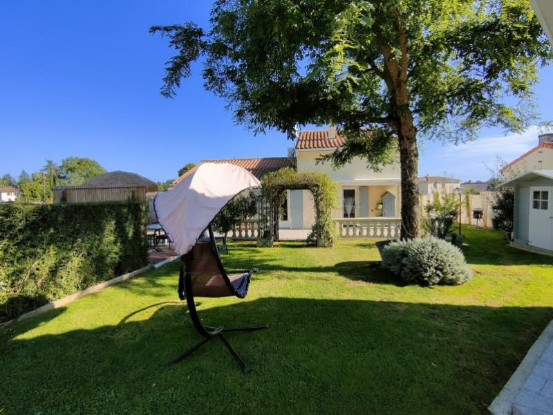 Vente maison / villa Louzac st andre 251450€ - Photo 6