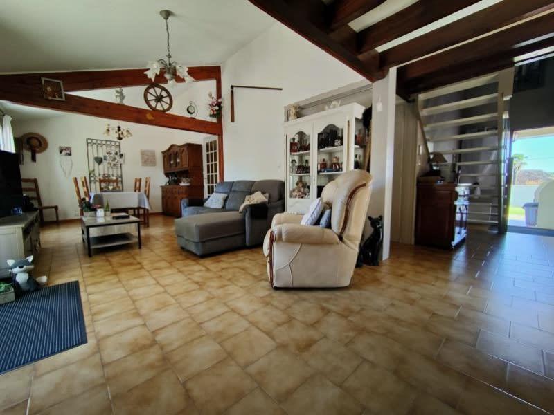Vente maison / villa Louzac st andre 251450€ - Photo 11