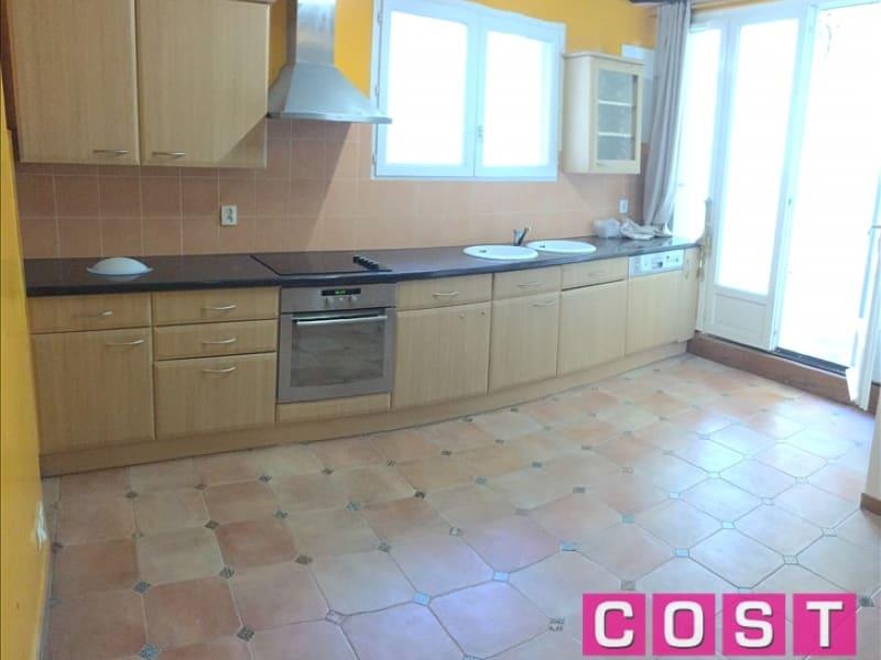 Location maison / villa Nanterre 1100€ CC - Photo 1