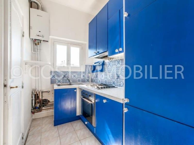 Vente appartement Asnieres sur seine 270000€ - Photo 4