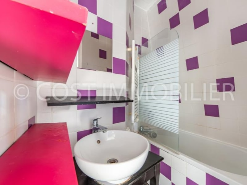 Vente appartement Asnieres sur seine 270000€ - Photo 5