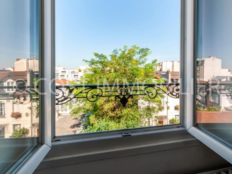 Vente appartement Asnieres sur seine 270000€ - Photo 6