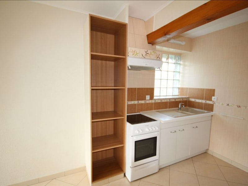 Location appartement Mertzwiller 420€ CC - Photo 4