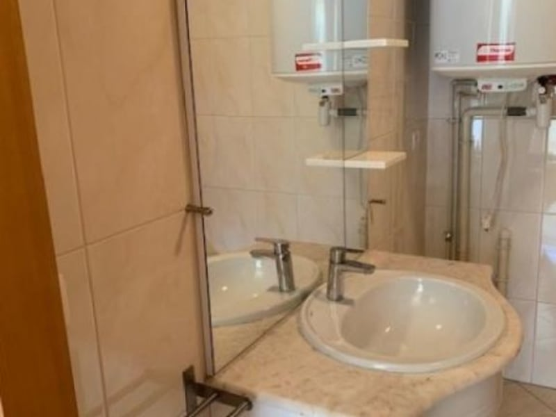 Location appartement Mertzwiller 420€ CC - Photo 8