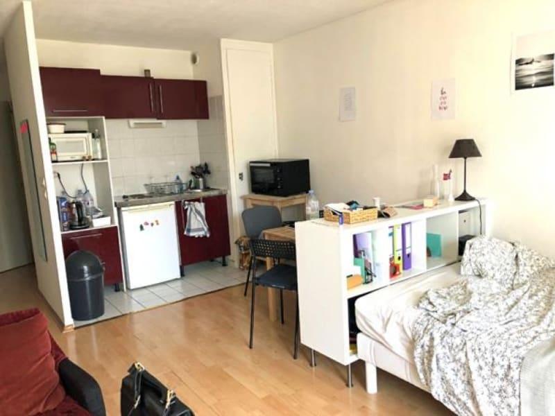 Vente appartement Strasbourg 139500€ - Photo 4