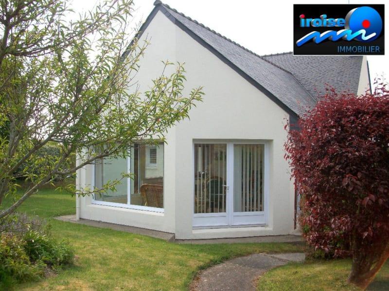 Sale house / villa Brest 430500€ - Picture 2