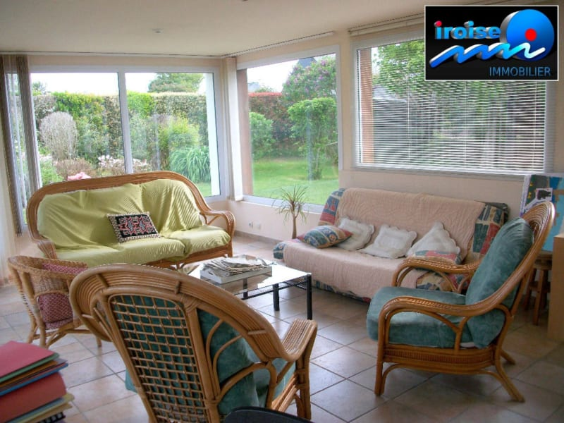 Sale house / villa Brest 430500€ - Picture 3