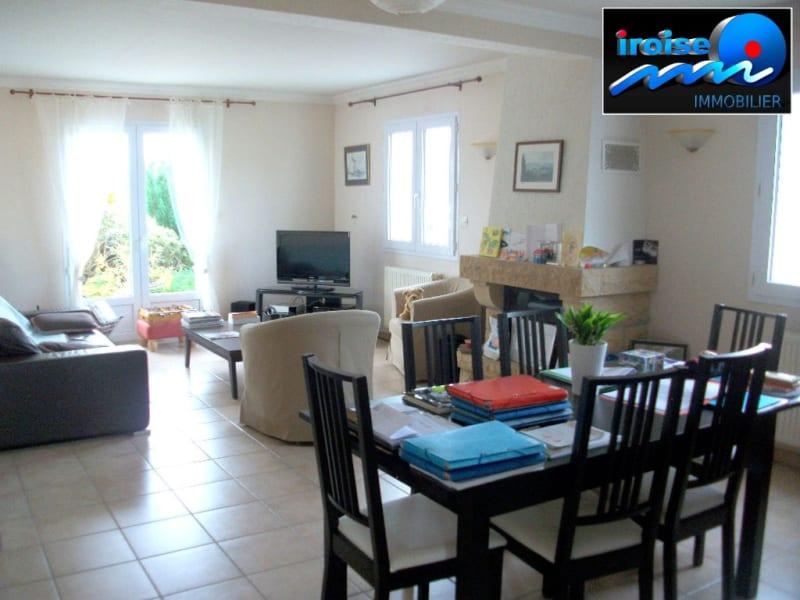 Sale house / villa Brest 430500€ - Picture 4