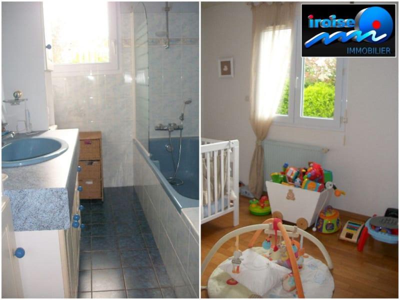 Sale house / villa Brest 430500€ - Picture 6