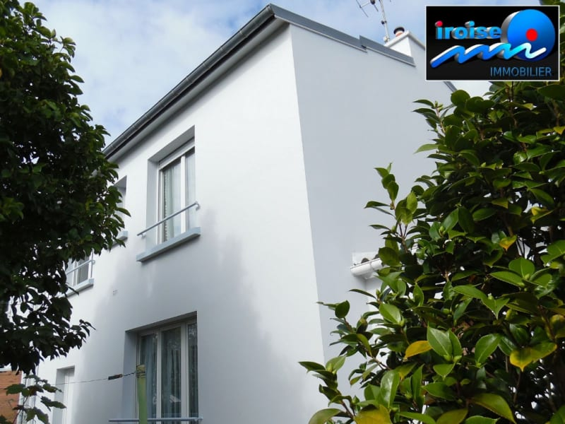 Sale house / villa Brest 200000€ - Picture 1