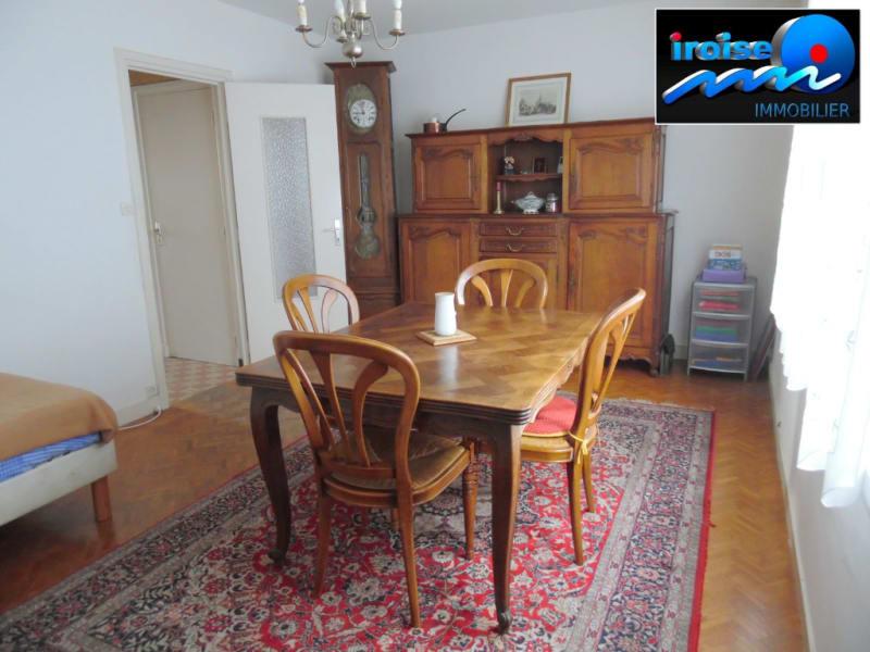 Sale house / villa Brest 200000€ - Picture 3