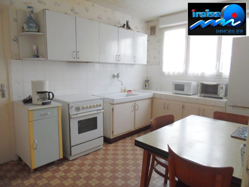 Sale house / villa Brest 200000€ - Picture 4