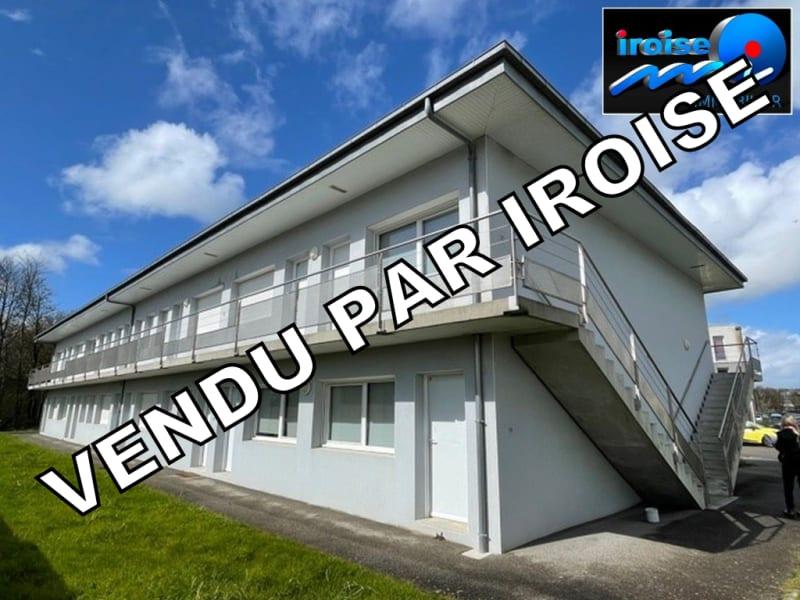 Sale building Brest 1550000€ - Picture 1