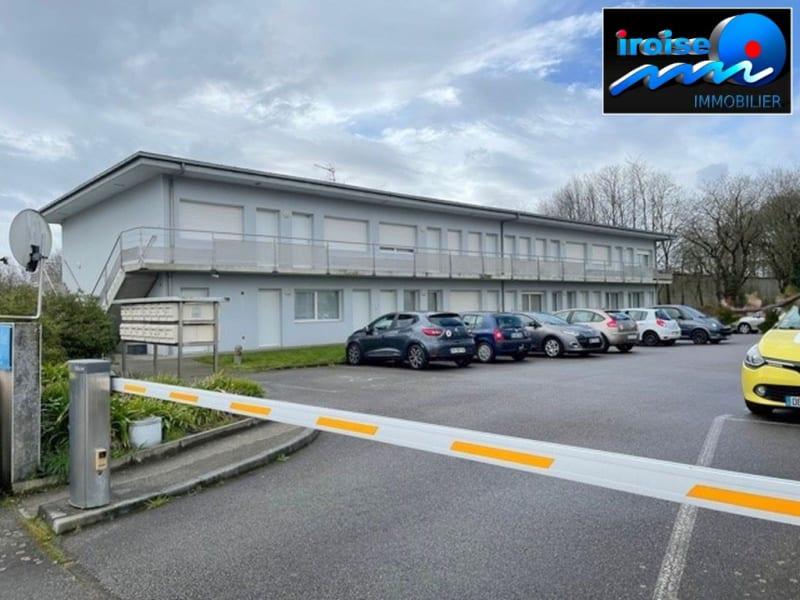 Sale building Brest 1550000€ - Picture 2