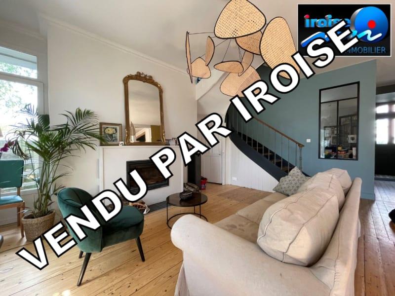 Vente maison / villa Brest 472500€ - Photo 1
